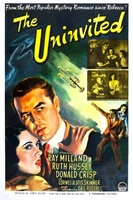 The Uninvited movie poster (1944) picture MOV_9c96f32f