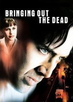 Bringing Out The Dead movie poster (1999) picture MOV_9c98ae66