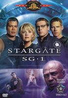 Stargate SG-1 movie poster (1997) picture MOV_9c99957e