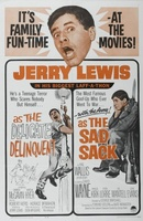 The Sad Sack movie poster (1957) picture MOV_9c9b5f99