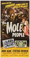 The Mole People movie poster (1956) picture MOV_9c9b7e95