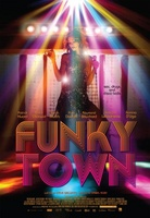 Funkytown movie poster (2010) picture MOV_9c9c89aa