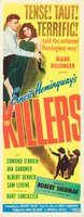The Killers movie poster (1946) picture MOV_8cda6d4c
