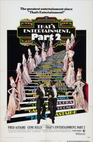 That's Entertainment, Part II movie poster (1976) picture MOV_9ca0ff45