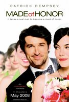 Made of Honor movie poster (2008) picture MOV_9ca1ed9d