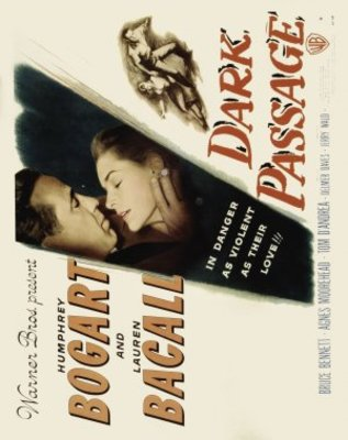Dark Passage movie poster (1947) poster MOV_9ca5e90e