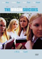 The Virgin Suicides movie poster (1999) picture MOV_9ca9ae90