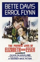 The Private Lives of Elizabeth and Essex movie poster (1939) picture MOV_9cafef18