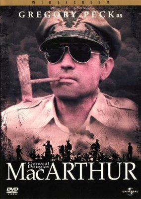 MacArthur movie poster (1977) poster MOV_9cb3dea5