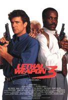 Lethal Weapon 3 movie poster (1992) picture MOV_9cb54883