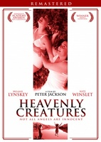 Heavenly Creatures movie poster (1994) picture MOV_9cbaf1da
