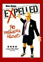 Expelled: No Intelligence Allowed movie poster (2008) picture MOV_9cbc3d68