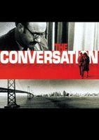 The Conversation movie poster (1974) picture MOV_9cbf6e8f