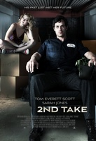 2ND Take movie poster (2011) picture MOV_9cbfcd15