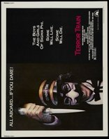 Terror Train movie poster (1980) picture MOV_9cc0d050