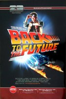 Back to the Future movie poster (1985) picture MOV_9cc225a7