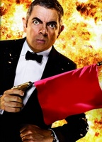 Johnny English Reborn movie poster (2011) picture MOV_9cc3bc25