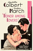 Honor Among Lovers movie poster (1931) picture MOV_9cc4298e