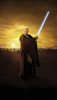 Star Wars: Episode II - Attack of the Clones movie poster (2002) Photo