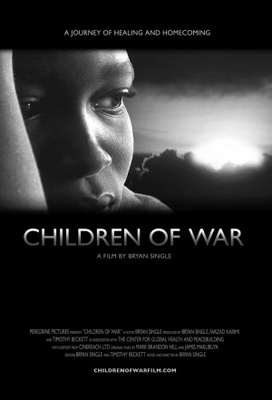 Children of War movie poster (2009) poster MOV_9cc538a2