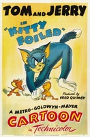 Kitty Foiled movie poster (1948) picture MOV_9cc626f3