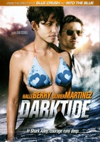 Dark Tide movie poster (2012) picture MOV_9cc6514b