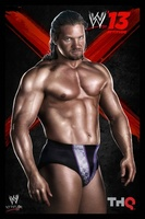 WWE '13 movie poster (2012) picture MOV_9cc9e499