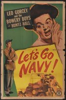 Let's Go Navy! movie poster (1951) picture MOV_9cca013f
