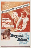 Too Late Blues movie poster (1961) picture MOV_9ccb9e0e