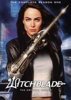 Witchblade movie poster (2001) picture MOV_9ccc1b73