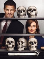 Bones movie poster (2005) picture MOV_9ccd8ecb