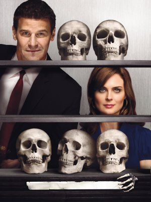 Bones movie poster (2005) poster MOV_9ccd8ecb