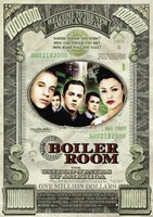Boiler Room movie poster (2000) picture MOV_9cceb76d