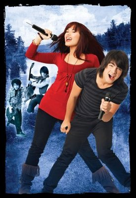 Camp Rock movie poster (2008) poster MOV_9cd2a867
