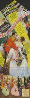 The Merry Widow movie poster (1934) picture MOV_9cd44347