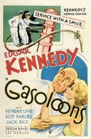 Gasoloons movie poster (1936) picture MOV_9cd60a7f