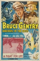 Bruce Gentry movie poster (1949) picture MOV_9cd8e349