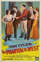 The Phantom of the West movie poster (1931) picture MOV_9cd95fdb