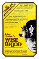 Wise Blood movie poster (1979) picture MOV_9cde3490