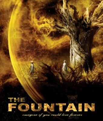 The Fountain movie poster (2006) poster MOV_9cdea7fd