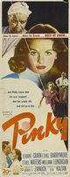 Pinky movie poster (1949) picture MOV_9cdea969