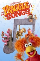 Fraggle Rock movie poster (1983) picture MOV_9cdf2c7b