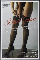 Black Garters movie poster (1981) picture MOV_9cdfe944
