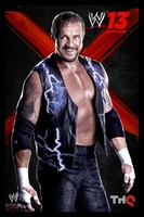 WWE '13 movie poster (2012) picture MOV_9ce0639e