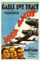 Test Pilot movie poster (1938) picture MOV_9ce180bc
