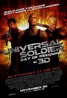 Universal Soldier: A New Dimension movie poster (2012) picture MOV_9ce371c2