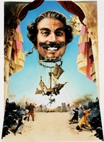 The Adventures of Baron Munchausen movie poster (1988) picture MOV_9ce3c719