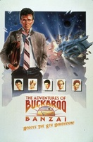 The Adventures of Buckaroo Banzai Across the 8th Dimension movie poster (1984) picture MOV_9ce8f7db