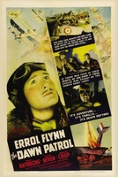 The Dawn Patrol movie poster (1938) picture MOV_9ceb55dd