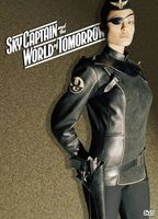 Sky Captain And The World Of Tomorrow movie poster (2004) picture MOV_9ced61de